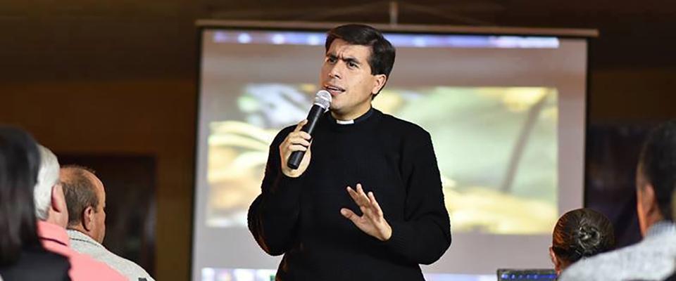 Padre Leonardo