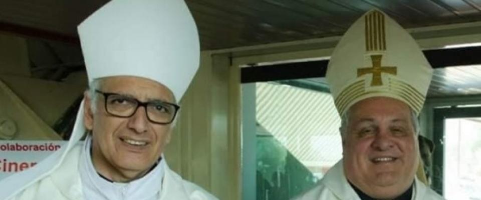 Mons. Dante Braida