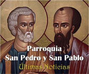 Parroquia San Pedro y San Pablo