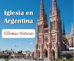 Iglesia en Argentina