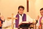 Misa y Toma de Posesión del Padre Leonardo Di Carlo como nuevo Párroco de San Pedro y San Pablo