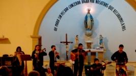 VELADA DE GALA POR LA FIESTA PATRONAL DE SAN PEDRO Y SAN PABLO
