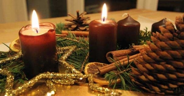 Cómo orar en Adviento esperando la Navidad