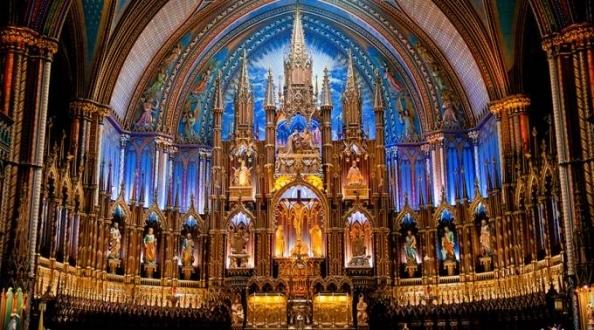¿Por qué es importante el altar en una iglesia católica? Responde Cardenal mexicano