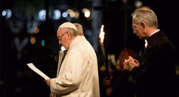 Mensaje del Papa Francisco para la Cuaresma de 2020