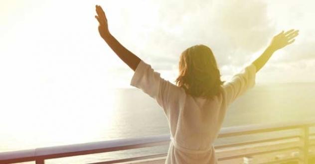 4 pasos para comenzar tu día en Santidad