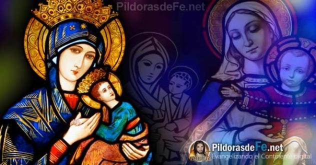 8 razones por las que los Católicos veneramos y honramos a la Virgen María