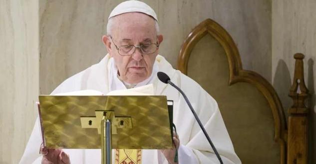 Papa Francisco: Una humanidad unida se levantará luego del coronavirus