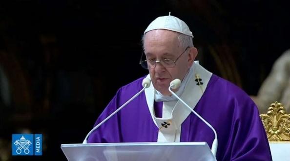 Homilía del Papa Francisco en la Misa del I Domingo de Adviento con los nuevos cardenales