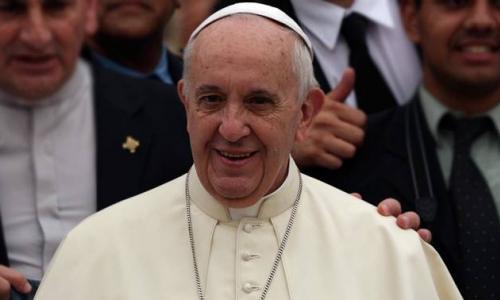 Nueva entrevista: Papa Francisco reflexiona sobre política poblacional en China