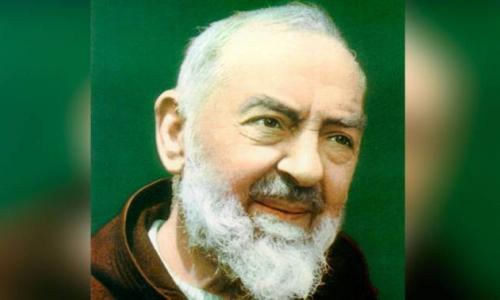 Padre Pío bendecirá a Misioneros de la Misericordia