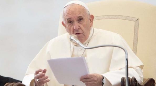 """El Papa pide a los matrimonios cristianos que conviertan su casa en """"iglesia doméstica"""""""