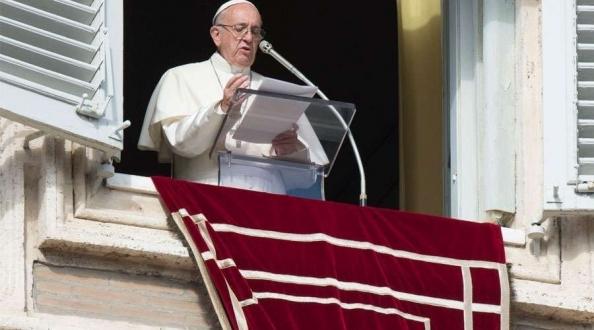 Fiesta del Bautismo de Jesús: El Papa invita a redescubrir nuestro Bautismo