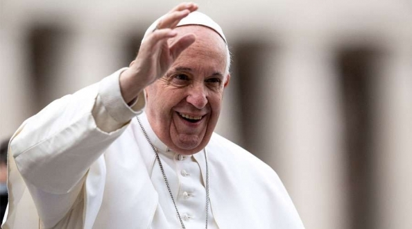 El Papa destaca el Padre Nuestro como instrumento de liberación frente al diablo