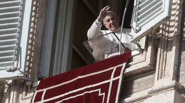 El Papa Francisco explica en qué consiste la santidad
