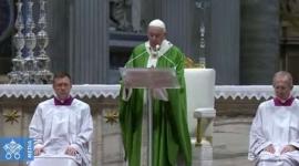 Homilía del Papa Francisco en la tercera Jornada Mundial de los Pobres