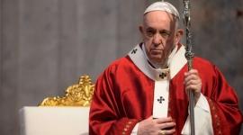 Homilía del Papa Francisco en la Misa de la solemnidad de Pentecostés 2020