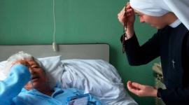 Hoy se celebra la 28ª Jornada Mundial del Enfermo
