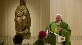 Si destruyes al prójimo por envidia, orgullo y ansias de poder el Papa te da este consejo