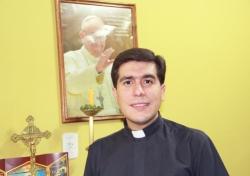 Misa de Toma de Posesión de la Parroquia San Pedro y San Pablo