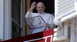 Papa Francisco anuncia consistorio para crear 13 nuevos cardenales.