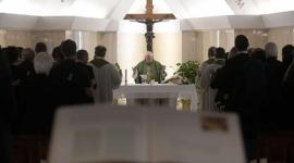 Papa Francisco: El Amor a Jesús no es de telenovela