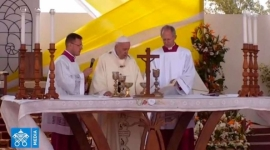 Estas son las 3 exigencias de la vida cristiana, según el Papa Francisco
