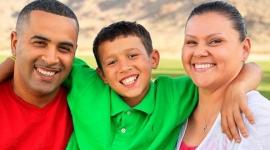 Seis consejos para enseñar a los hijos a ser agradecidos