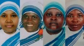 Estos son los rostros de las 4 Misioneras de la Caridad, mártires de Yemen