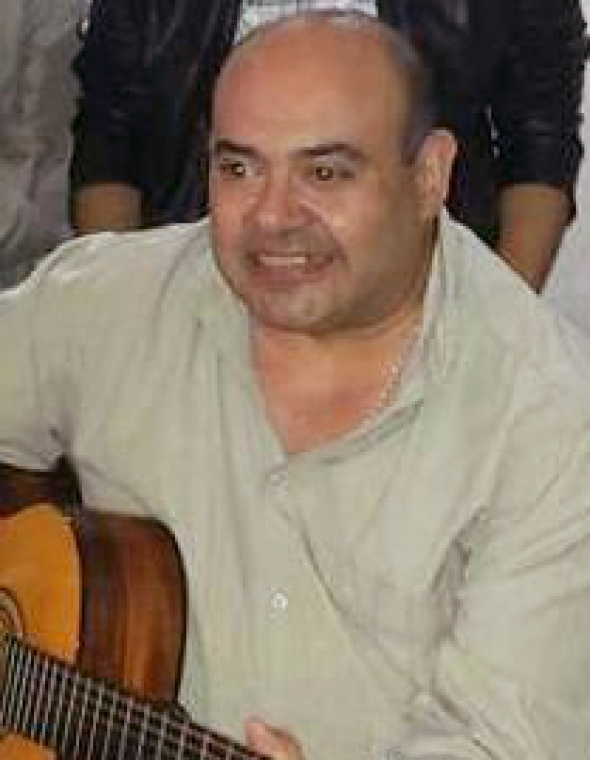 Alejandro Carrión